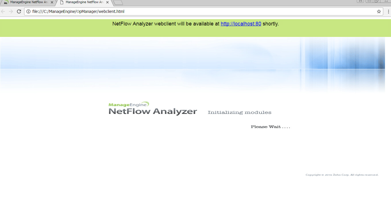How to monitor virtual network – story about netflow in