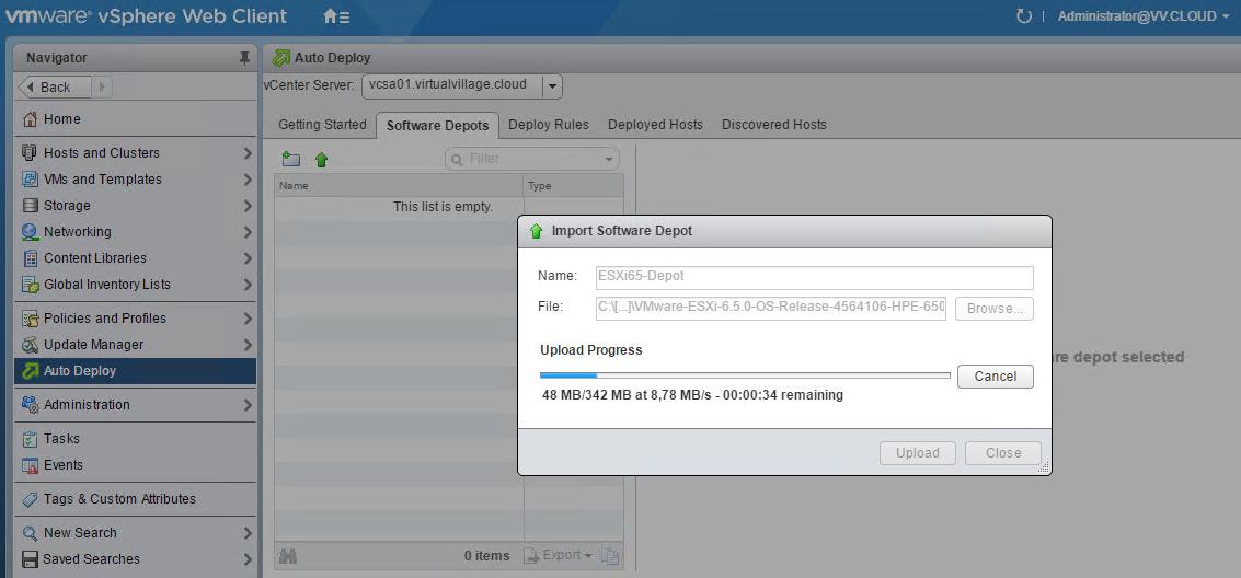VMware – Page 3 – Virtual Village