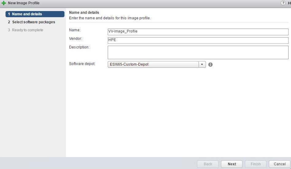 VMware Auto Deploy Configuration in vSphere 6 5 – Virtual Village